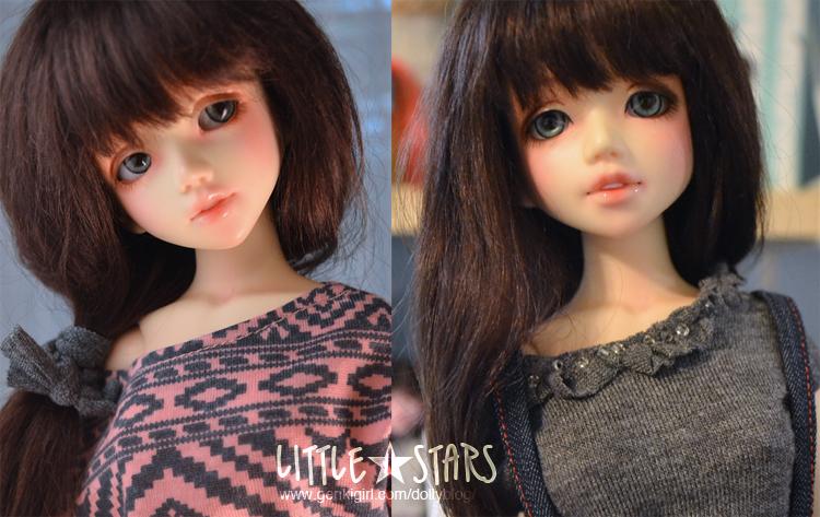 lusisnewface2013-comparison
